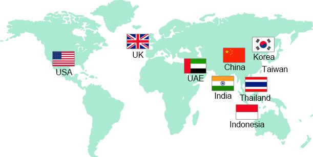 Global Material Procurement