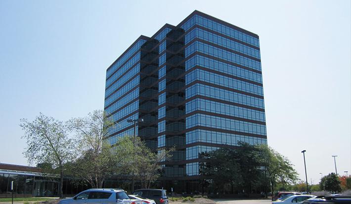 HY USA Office
