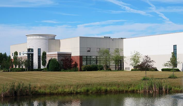 JV: チアーパック・ノースアメリカ LLC オハイオ工場(米国・オハイオ州)